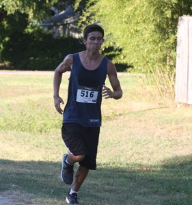 Hico Run To Remember 5K 09