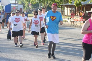 Hico Run To Remember 5K 12
