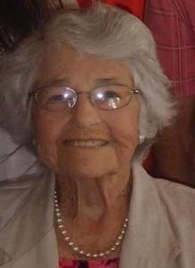 Wilma Doris Morton