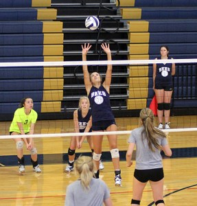 shs volleyball scrimmages 01