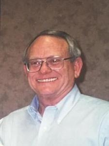 Carl David Jordan