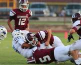 De Leon FB vs. Winters 06