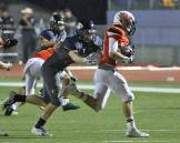 Stephenville vs Springtown FB 14