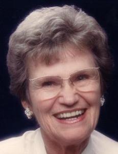 Golda Marie Haggard