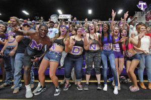 Tarleton State University Athletics hosts Midnight Madness this Friday, Oct. 14, inside Wisdom Gym. Doors open at 11:15 p.m.