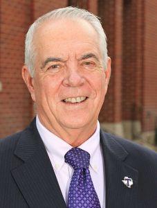 Dr. Don Beach