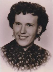 Edwyna Smith