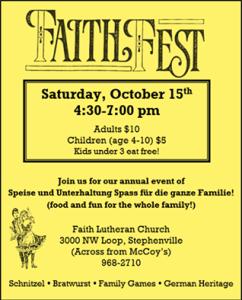 faith-fest