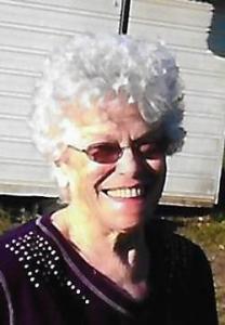 Sherry Louise Blakley Aparicio