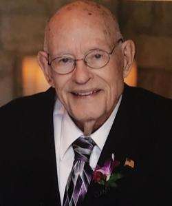 Ernest Allen Sims