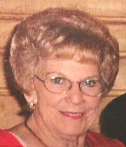 Wilma Dean Davis