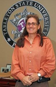 Sgt. Kristie Bint