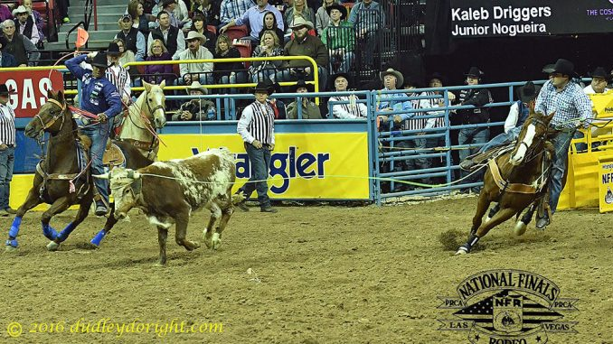 Cowboy Capital boasts 23 qualifiers for National Finals