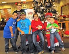 TexasBank Holidays 1