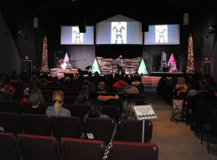 Timber Ridge Christmas 29
