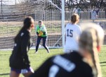Madison Wyly and Stephenville have 11 clean sheets during their 12-match win streak. || Flash media library