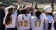 Stephenville slammed Glen Rose, 13-0, in a 8-4A district softball game Friday. || TheFlashToday.com file photo