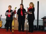 V-Day Musical Bosque Belles 3