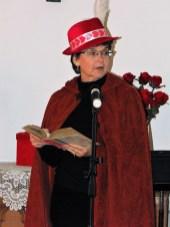 V-Day Musical Elaine Smith 1
