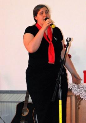 V-Day Musical Robin Anderson 1