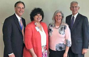 Tarleton, JPS Health Network celebrate nurse residency collaboration