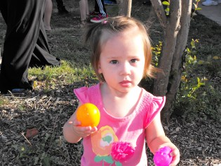 Riverwalk Egg Hunt 6