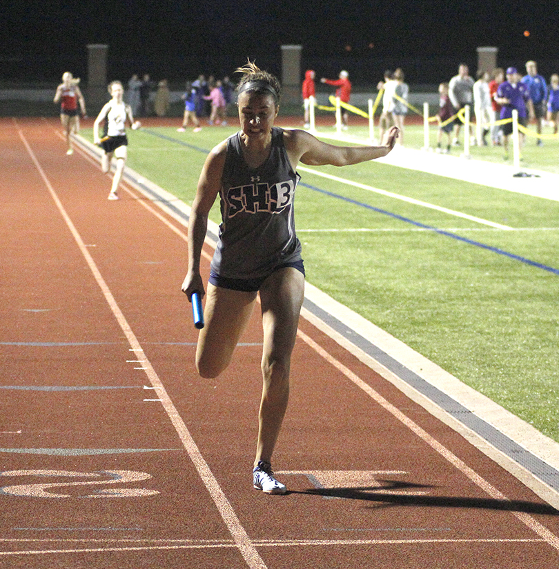Stephenville 8-4A track 05