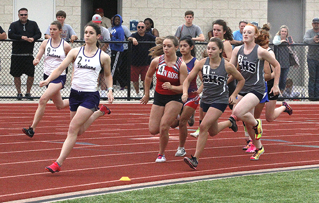 Stephenville 8-4A track 23