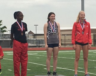 Stephenville 8-4A track 25