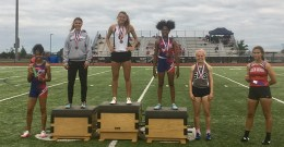 Stephenville 8-4A track 32