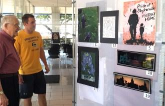 Cody Davis Pride of Stephenville Art 05
