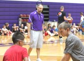 Dribble tag Texan hoops camp 02