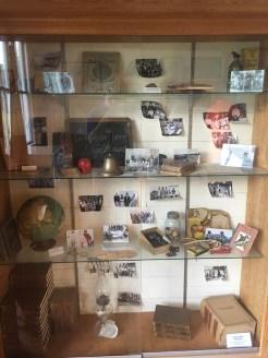 History School and Tarleton 13