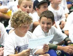 Summer Fun FB Camp 13