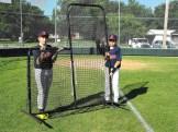 Youth Baseball 18