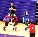 Texan Bball Elite Camp 14