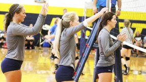 Stephenville visits Gatesville for scrimmages on Satruday and hosts Burleson in a regular season opener next Tuesday. || Photo by THE FLASH TODAY