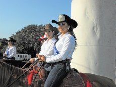 Miss Cowboy Capital Competition 2