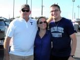 TSU Family Weekend Tailgate 22