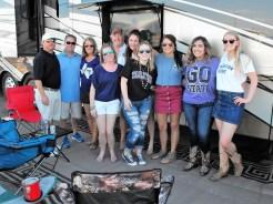 TSU Family Weekend Tailgate 31