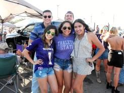 TSU Family Weekend Tailgate 41