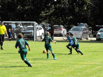 Youth Soccer 16