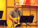 Brandon Scott from Cross Timbers Church of Christ