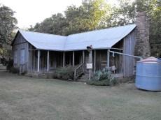 TSU Chamber Mixer 5 Tarleton Ranch House