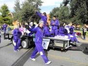 TSU Parade 11