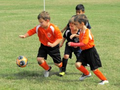 Youth Soccer 10