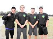 Phi Mu softball 6