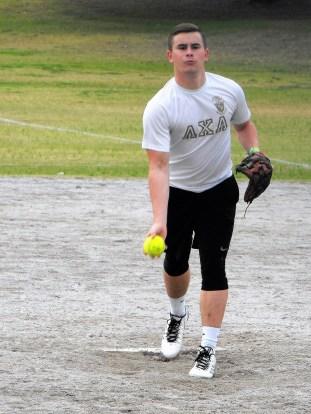 Phi Mu softball 7