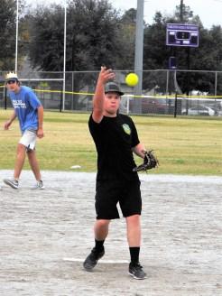 Phi Mu softball 9