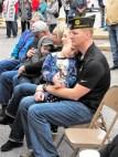 Veterans Day Ceremony 15